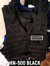 Load image into Gallery viewer, Load Bearing Vest M-500 Various Colours