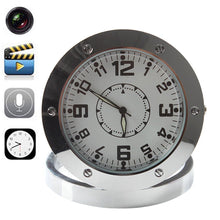 Load image into Gallery viewer, Spy Clock