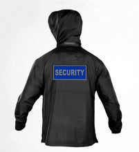 Load image into Gallery viewer, Security Operator Rain Jacket