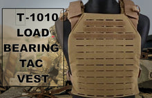 Load image into Gallery viewer, Concept T-1010 Tactical Load bearing vest