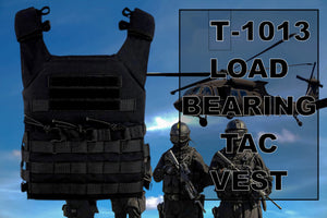 Concept T-1013 Tactical Load bearing vest