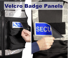 Load image into Gallery viewer, Vest Badge Set