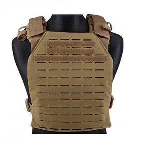 Concept T-1010 Tactical Load bearing vest