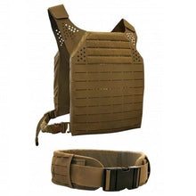 Load image into Gallery viewer, Concept T-1014 Tactical Load bearing vest