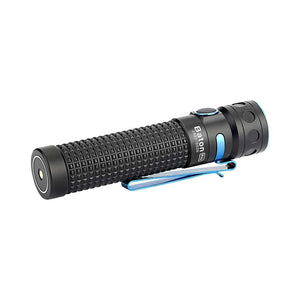 Baton Pro 2000 lumen rechargeable LED torch