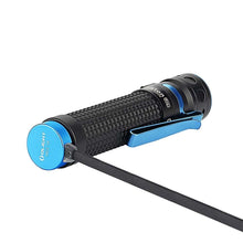 Load image into Gallery viewer, Baton Pro 2000 lumen rechargeable LED torch