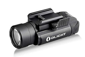 PL-2 Valkyrie 1200 lumen pistol light