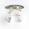 "back view of 3/4"" Anti Clastic Cuff by Judie Raiford"