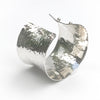 "angle view of 3/4"" Anti Clastic Cuff by Judie Raiford"