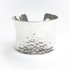 "3/4"" Anti Clastic Cuff by Judie Raiford"