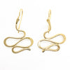 14k Gold Filled Touch of Romance Earrings by Judie Raiford