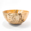 Spalted Sugar Maple Bowl by Steve Mickley