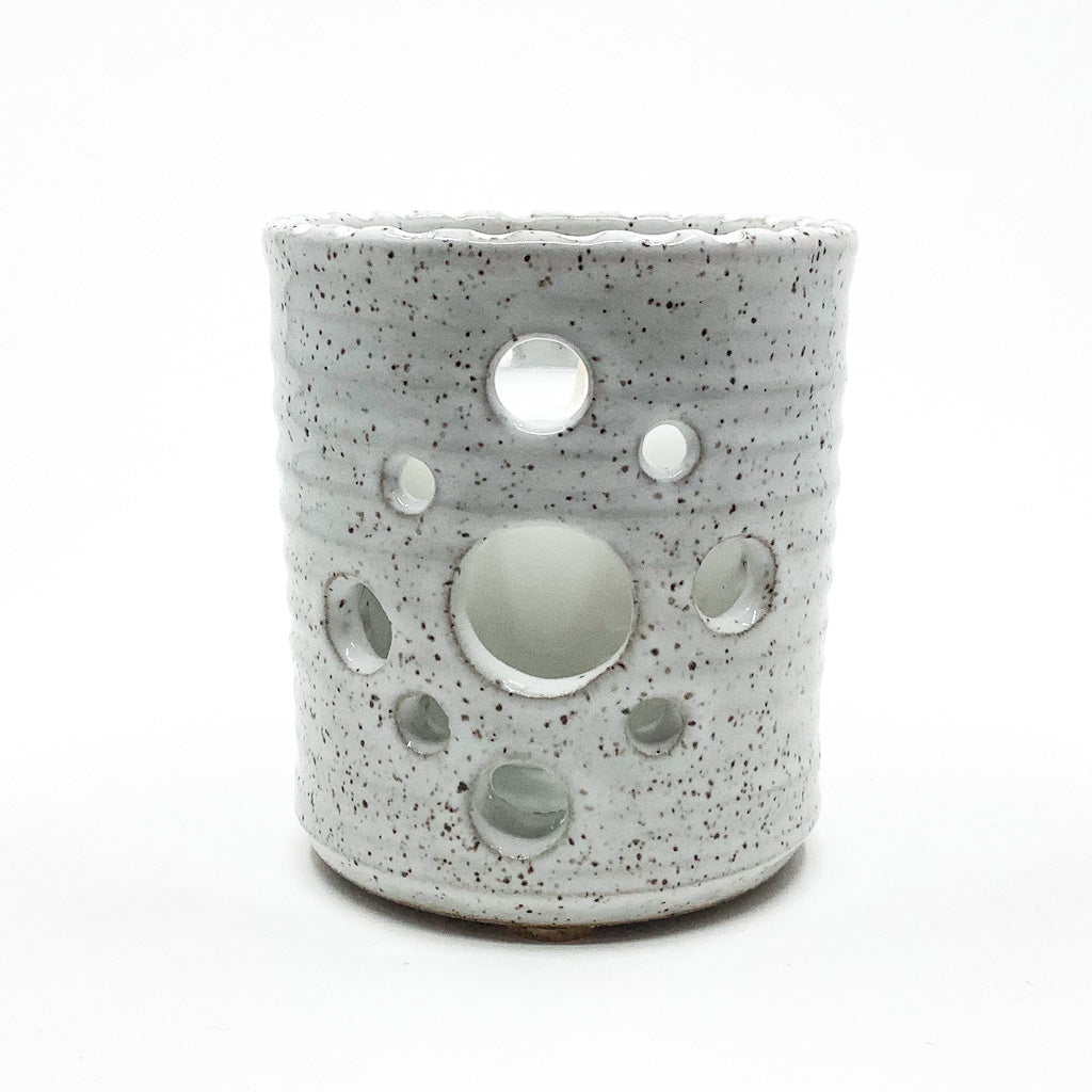 Votive Holder by Terrie Ponder Watch