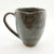 Charcoal Enormous Mug by Nona Kelhofer