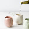 Stemless Wine Cup