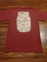 Load image into Gallery viewer, Arkansas Mason Jar Tee