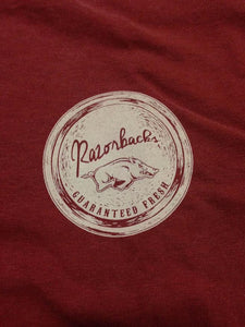 Arkansas Mason Jar Tee