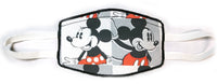 Disney Embroidered Mask Pick your Fabric!