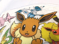 Eeveelutions Embroidered Mask