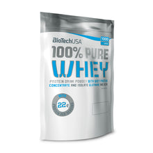 Load image into Gallery viewer, 100% Pure Whey Protein