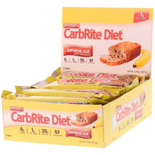 Load image into Gallery viewer, Doctor's CarbRite Diet Bars | 12 bars