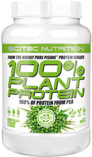 Load image into Gallery viewer, 100% Plant Protein | 900 grams