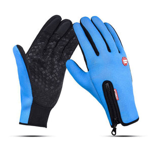 Winter Thermal Gloves - Touchscreen
