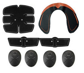 Fitness Hip and Abs Muscle Stimulator
