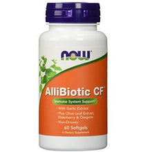 Load image into Gallery viewer, AlliBiotic CF | 60 softgels