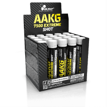 Load image into Gallery viewer, AAKG 7500 Extreme Shot | 20 x 25 ml