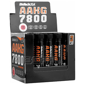 AAKG 7800 | Pink Grapefruit | 20 x 25 ml