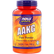 Load image into Gallery viewer, AAKG Pure Powder | 198g