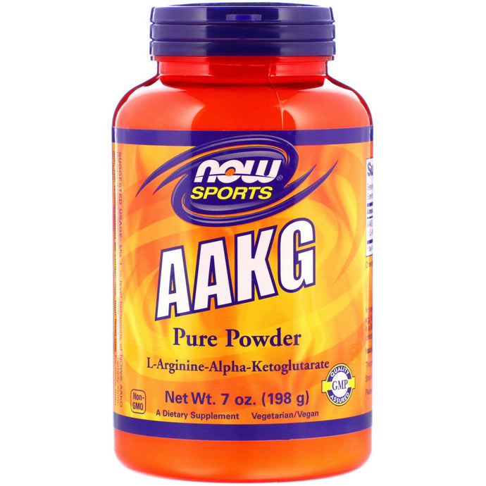 AAKG Pure Powder | 198g