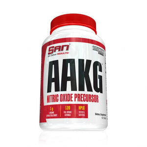 AAKG | 120 tablets