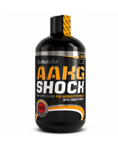 AAKG Shock Extreme | 1000 ml