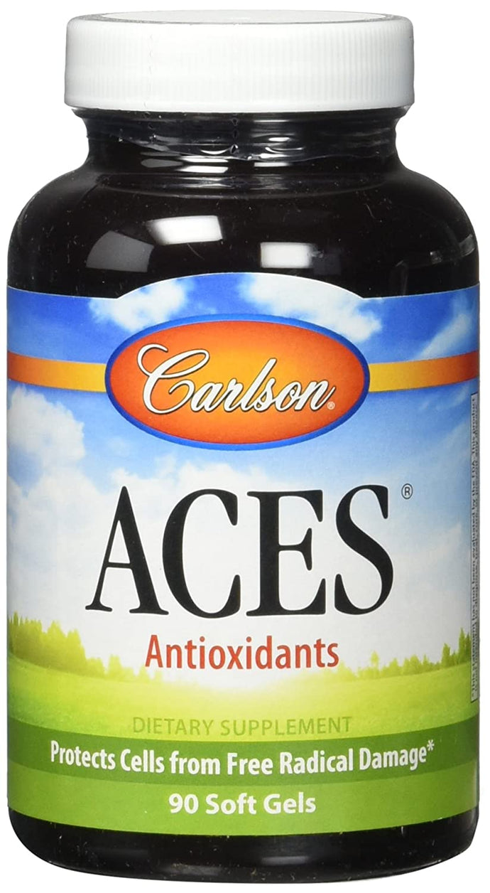 ACES | 90 softgels