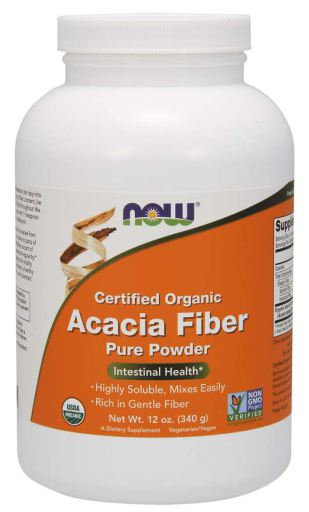 Acacia Fibre Organic Powder | 340 grams