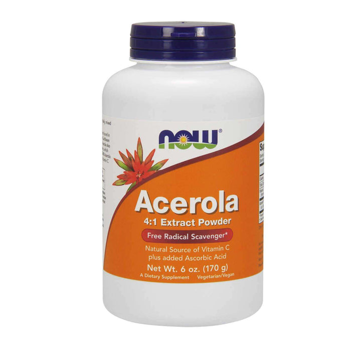 Acerola | 4:1 Extract Powder | 170 grams