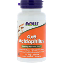 Load image into Gallery viewer, Acidophilus 4X6