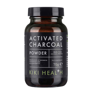 Activated Charcoal Powder | 70 grams