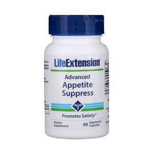 Advanced Appetite Suppress | 60 vcaps