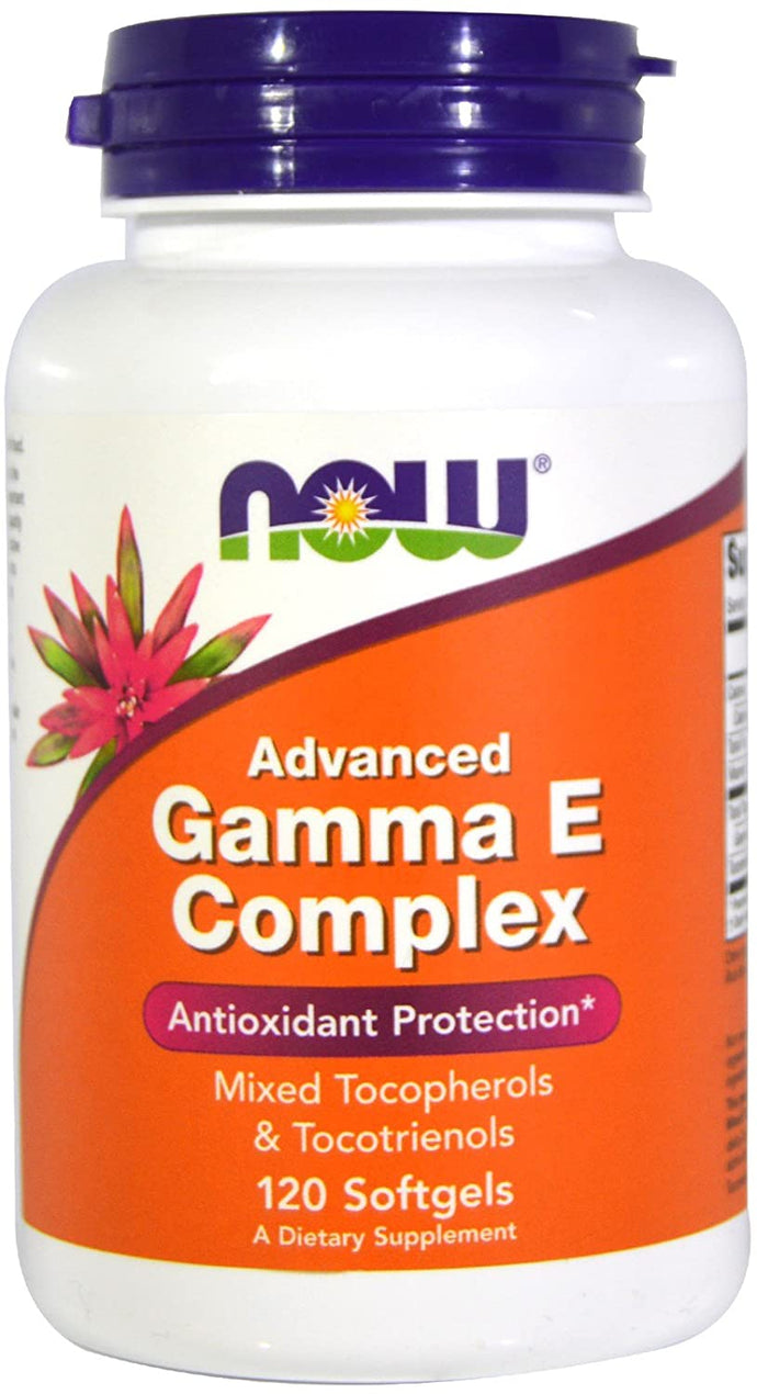 Advanced Gamma E Complex