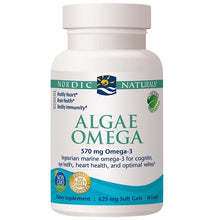 Load image into Gallery viewer, Algae Omega | 715mg Omega 3