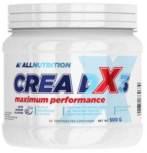 Crea DX3 | 500 grams