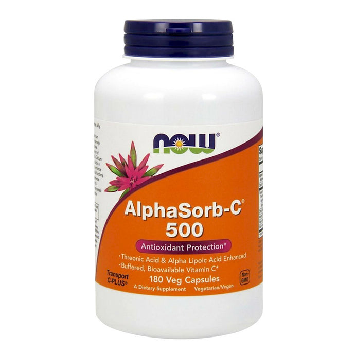 AlphaSorb-C | 500 mg