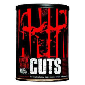 Animal Cuts | 42 packs