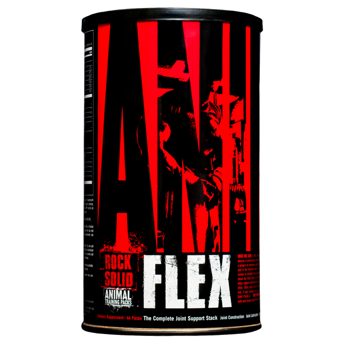 Animal Flex | Packs | 44 packs