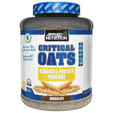 Load image into Gallery viewer, Critical Oats Protein Porridge