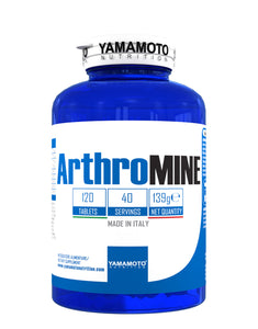 ArthroMine | 120 compresse