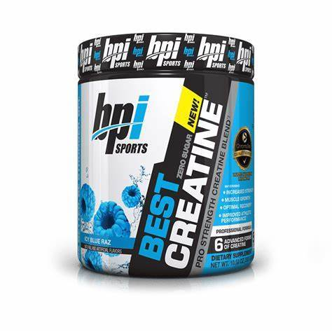 Best Creatine | 300 grams